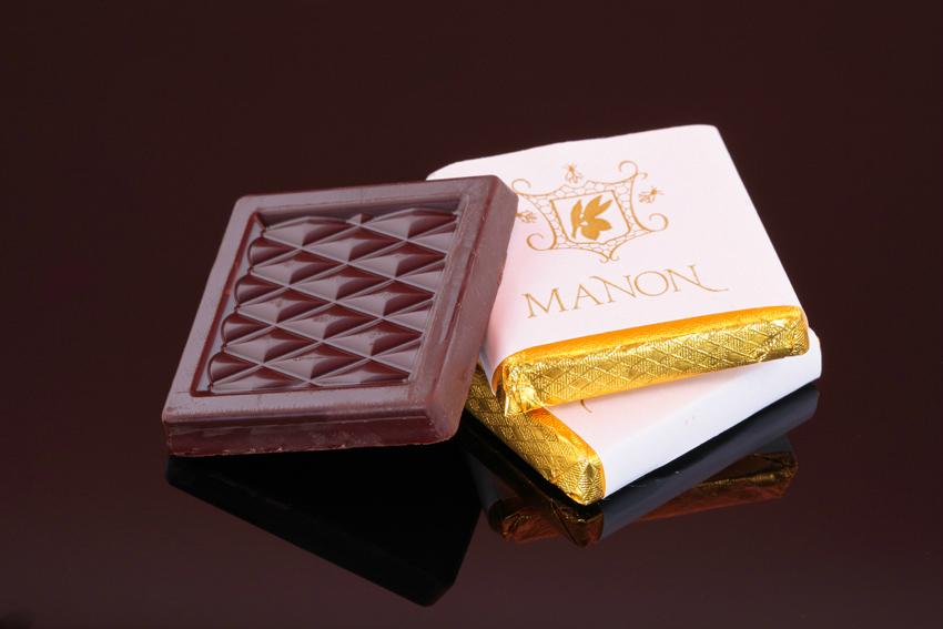 Napolitain Chocolat noir Manon