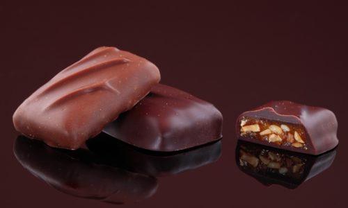 Nougatine chocolat Manon